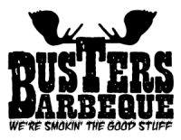 BUSTERS LOGO